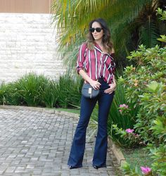 camisa desconstruída, look do dia, Gabi May, moda, deconstructed shirt, fashion, ootd