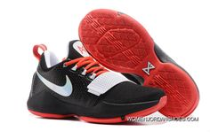 Discover the Nike Zoom PG 1 Black White Red Lastest collection at Yeezyboost. Shop Nike Zoom PG 1 Black White Red Lastest black, grey, blue and more. Basketball Shorts Girls, White Basketball Shoes, Adidas Basketball Shoes, Basketball Hoop, Basketball Rules, Basketball Tickets, Kyrie Basketball, Sports Shoes, Syracuse Basketball