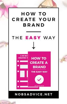 how to build your brand for your business. Follow this essential guide to help you create your brand in a few easy steps.Brand identity,create a brand identity, how to brand your business, how to brand your blog, how to brand yourself social media,branding your pinterest,how to brand it
