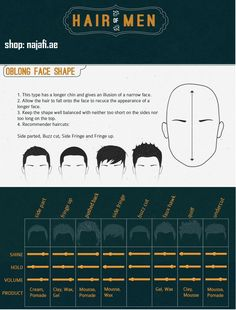 Men hair style for oblong facial structure. Bob Wedding Hairstyles, Bob Hairstyles For Fine Hair, Hairstyles For Round Faces, Hairstyles Haircuts, Haircuts For Men, Modern Haircuts, Hairstyle Men, Formal Hairstyles, Oblong Face Shape