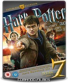 Harry Potter e as Relíquias da Morte: Parte 2 – AV-FAN (2011) Título Original: Harry Potter And The Deadlye Hallows Part 2 Gênero: Aventura | Fantasia Ano de Lançamento: 2011 Duração: 2h 10 Min. IMDb: 8.1 Assisti - MN 9/10 (No Pin it)