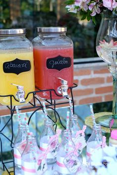 Little Wish Parties   Shabby Chic First Birthday Party   https://littlewishparties.com