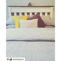 Our lovely Carisbrooke bedframe beautifully styled by @anotherlaura7 Have you…