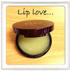 Luxury Product of the month http://www.remiesluxuryblog.com/2013/05/29/espa-mandarin-lip-balm/