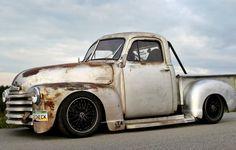 Chevrolet <3