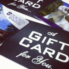 OBU Gift Cards