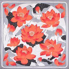 Hermes - Fleur de Lotus