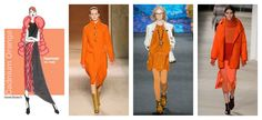 Moda Preview | Colores Pantone Otoño 2015 | http://www.modapreviewinternational.com