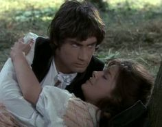 Wuthering Heights 1970