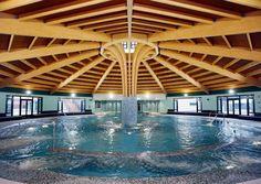 Balnearios en #Cantabria #Spa #Wellness #Health #Spain #Travel