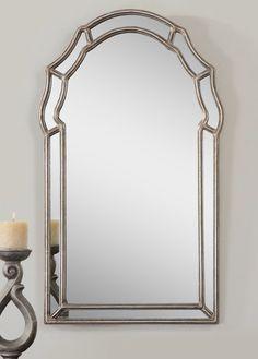 Barnes Accent Mirror