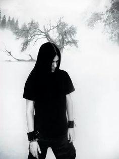 DSBM Depressive Suicide Black Metal