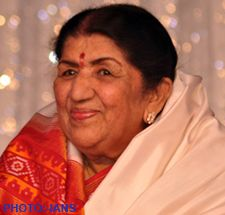 "Nightingale of India, Lata Mangeshkar turned 84 on Saturday and the entire nation is wishing her ""Happy Birthday"" through any media due the magic she has created with the mystical and melodious voice for over seven decades."