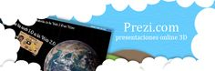 Presentaciones Online 3D Gratis con Prezi.com
