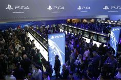 PlayStation 4 launch date revealed for US, Canada, Europe, Australia and Latin America : Technical - India Violet Sony E3, Latest Video Games, Video Game Industry, New Gadgets, American Country, Video Game Console, Playstation, Xbox One, Dating