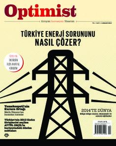 Türkiye Enerji Sorununu Nasıl Çözer? (Aralık'13) http://bit.ly/1lXJf0z