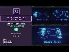 136 Best AFTER EFFECTS TUTORIALS images in 2019   After effect