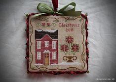 Little House Needleworks