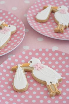 Peggy Porschen cookies