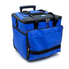 California Cooler Bags T-Rex Large Collapsible Rolling Cooler