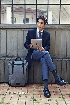 TIMBUK2 2015 FW 패션 팀벅2 선셋 백팩 @ 서강준 가방, 서강준 백팩 : 네이버 블로그 #KoreanFashion