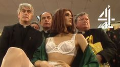 Father Ted   The Wrong Department
