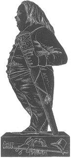 La « Canne aux turquoises », provoque de vives réactionsdans la littérature du XXe siècle (caricatures, romans, essais, allusions...) Balzac et sa Canne forment un couple aussi inséparable que Flaubert et son perroquet, Nietzsche et son parapluie.