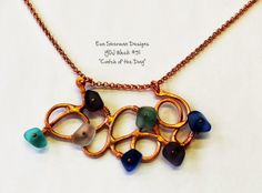 Eva Sherman Designs: Year of Jewelry Project Wrap Up - Weeks 48, 49, 50, 51 & 52