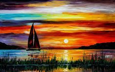 sea paintings ile ilgili görsel sonucu