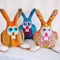 Looking for my Retro Rabbits ?