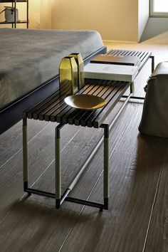 Back bench design Ferruccio Laviani www.frag.it