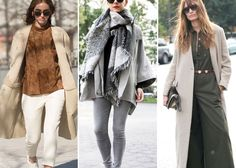 Trend alert! How to wear earthy tones