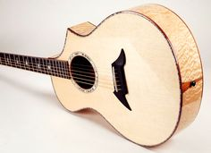 Another beautiful Breedlove acoustic guitar