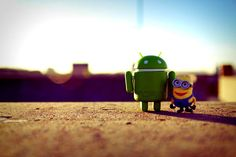 Endless Opportunities with Android