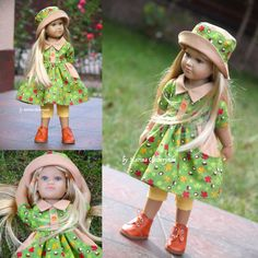 3pcs. In set for Kidz n cats dolls by FairyTaleLOVEit on Etsy https://www.etsy.com/listing/290040101/3pcs-in-set-for-kidz-n-cats-dolls