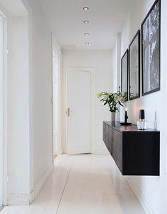 corredor-quadros-decoracao