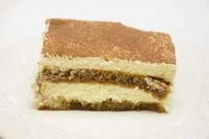 A step by step tutorial of the best Tiramisu you'll have this side of Roma : A Culinary Journey with Chef Dennis