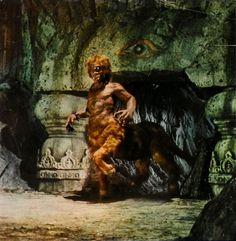 Comic, Then Movie: Sinbad Rogue of Mars | Centaurica