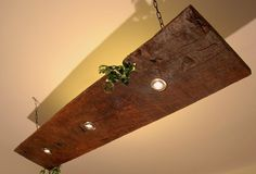 Holzlampe Design Handmade Germany Wood