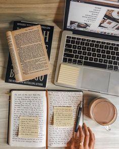 School Organization Notes, Study Organization, School Notes, Work Motivation, College Motivation, School Study Tips, Study Hard, Studyblr, Book Aesthetic