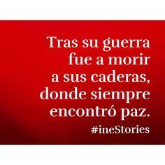Guerra y paz. #inestories #instaquote #love #life #microcuento #amor #desamor #vida #poesia #frases #reflexiones #sensuality_dreams #loves_passione #palabras #poema #micropoesia