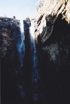 waterfalls <3