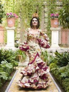 Aires de Feria - Tu traje de Flamenca
