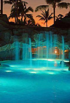 Maui Hawaii Resorts, Hawaii.
