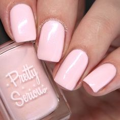 Nail Polish Society>> Pretty Serious Serious Business Collection and Pantone Duo