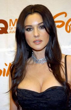 Monica Bellucci_The 8th natural wonder of the world.
