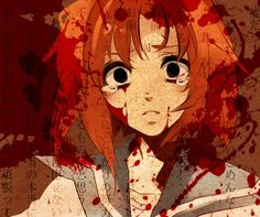 Gore๑۩۩๑ Blood ๑۩۩๑ Anime ๑۩۩๑ Kawaii ๑۩۩๑