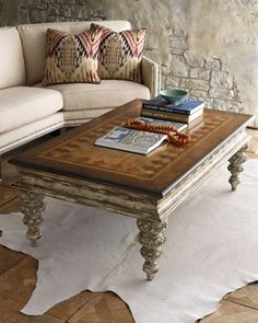 #Horchow                  #table                    #Anna #Coffee #Table #Horchow                       Anna Coffee Table - Horchow                                                   http://www.seapai.com/product.aspx?PID=140110
