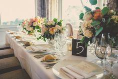 Intimate Wedding at El Encanto [Intertwined Events]