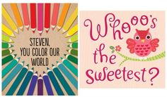 Treat Personalized Cards Coupon Code #SendMoreLove